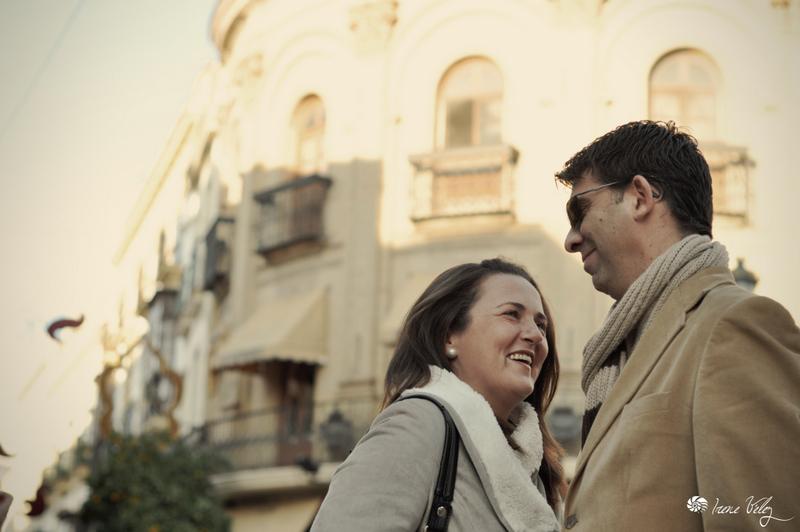 Alfredo + María = Grandes Dosis de Amor