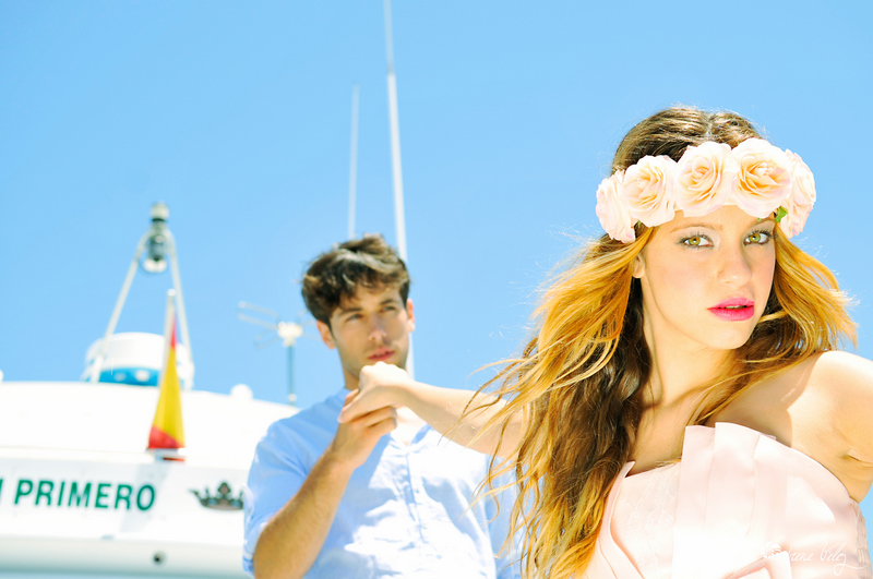 Amor en Alta Mar