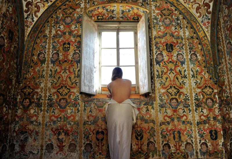 Hotel Abba Palacio Arizon Sanlucar Boudoir fotografo Bodas cadiz