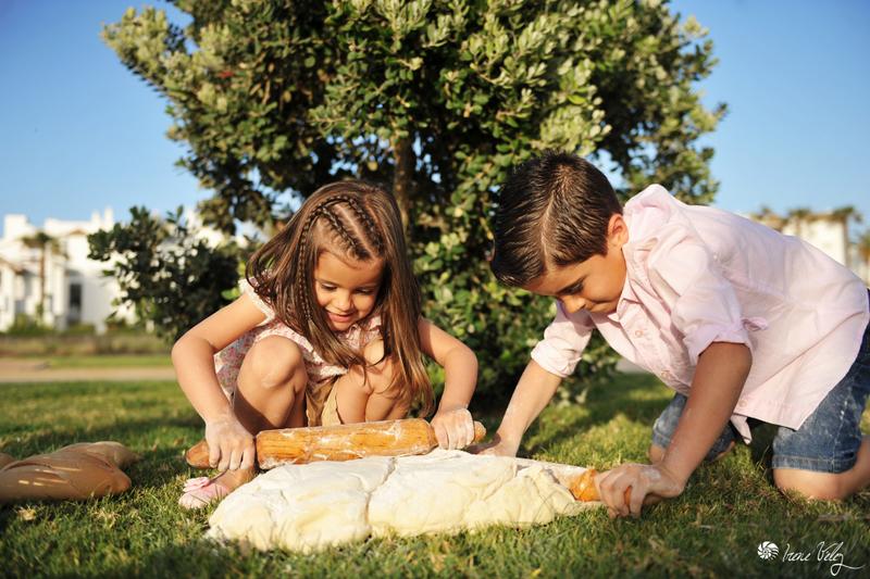 Fotografía-niños-Costa-Ballena-Rota-Cadiz