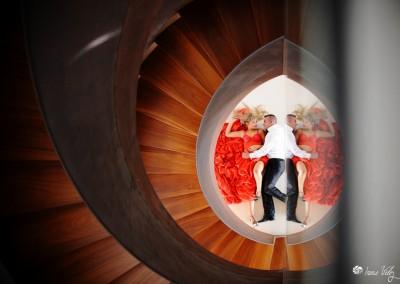 Boudoir: Pasión y Secretos en la Alcoba