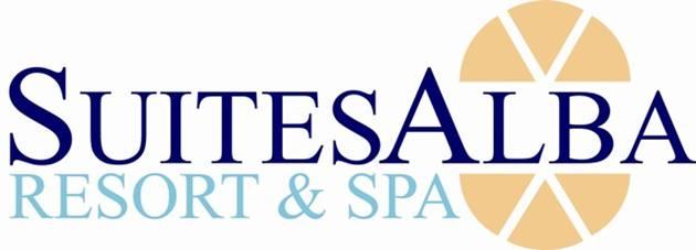 Logo Suites Alba Resort
