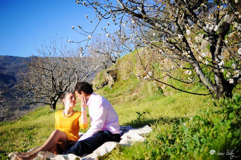 El Amor Florece en el Valle del Jerte
