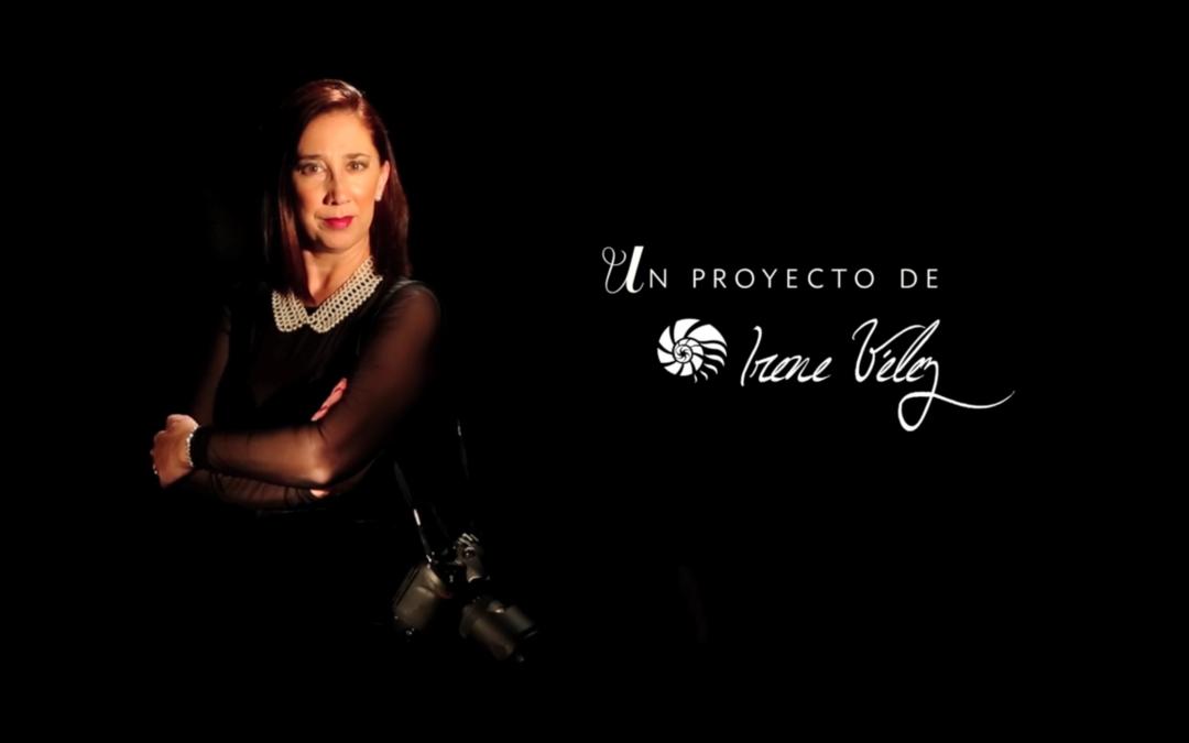 Film Noir Beauty: la Exposición de #yomedescalzo