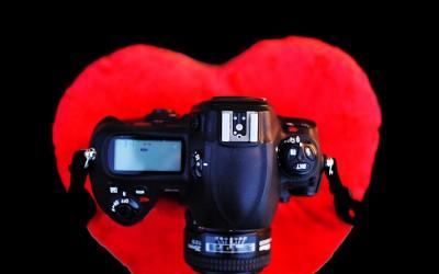 Mi cámara es una máquina ¿perfecta?