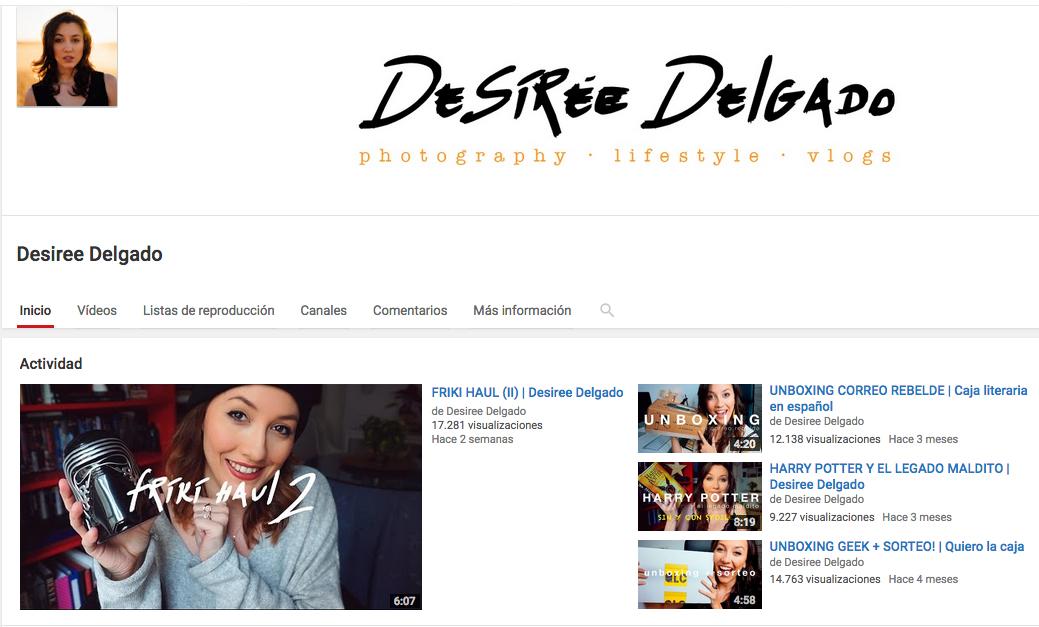desire delgado