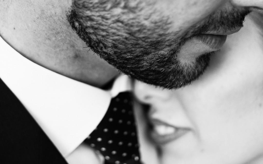 EMOCIONANTE. Momentos reales de una boda