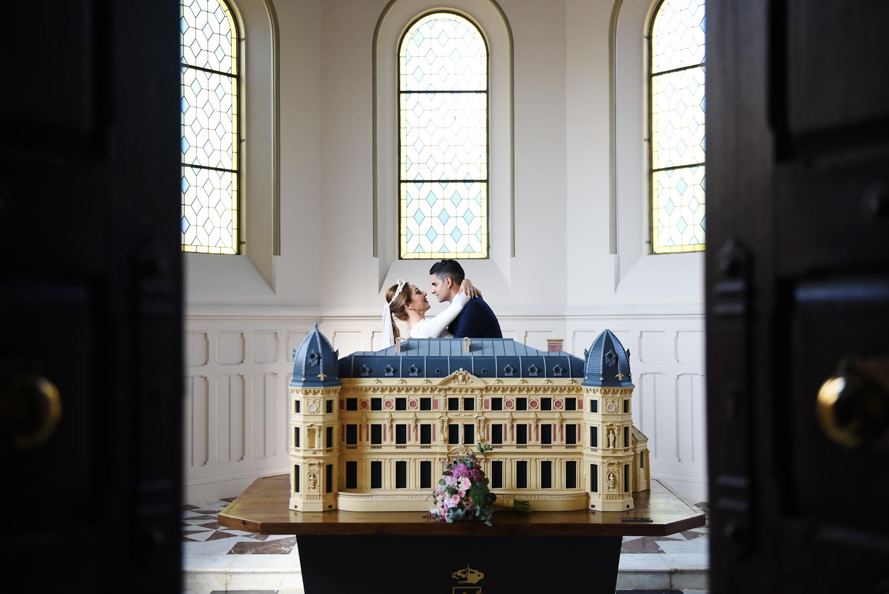 Postboda Isabel y Francisco