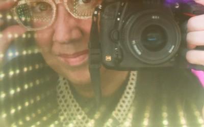 Mi Memoria fotográfica