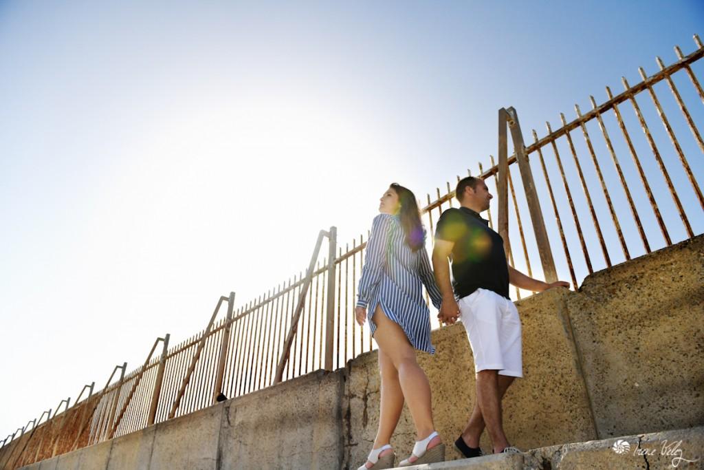Preboda Isabel y Rafael