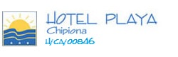 HOTEL PLAYA logo