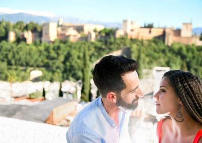 Preboda Rocío y Miguel