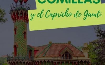 VIAJES EN FAMILIA: Cantabria Infinita (Capítulo 2)
