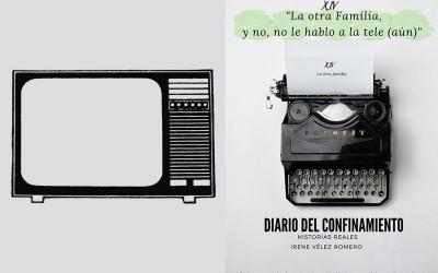 DIARIO DEL CONFINAMIENTO XIV