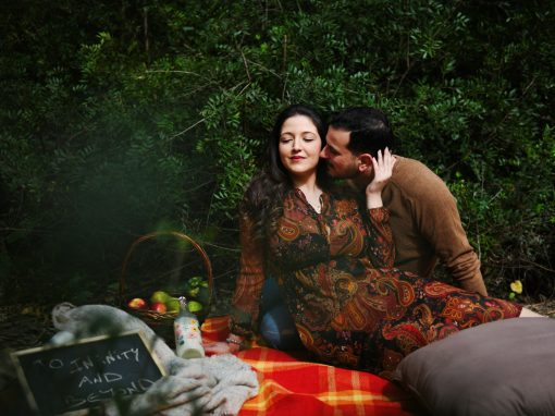 Preboda Miriam y Alberto